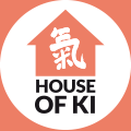 House of Ki Graz Logo
